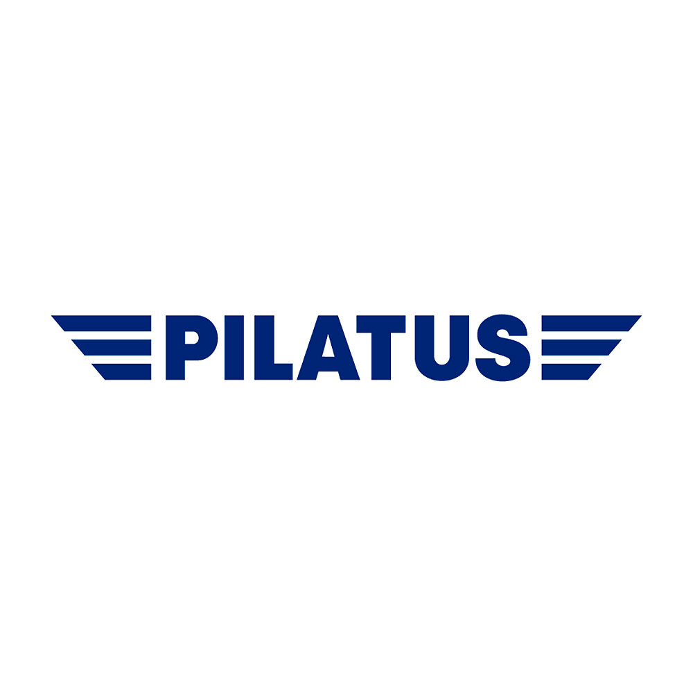 Pilatus Aircraft Ltd Logo